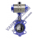 Butterfly valve for exhaust 3
