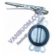 Butterfly valve in exhaust 3
