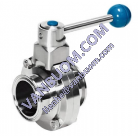 Butterfly valve manufacturers 1