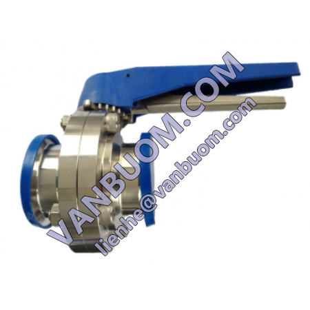 Butterfly valve nibco 1